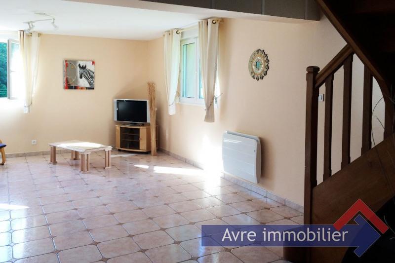 Vente maison / villa Verneuil d'avre et d'iton 243000€ - Photo 11