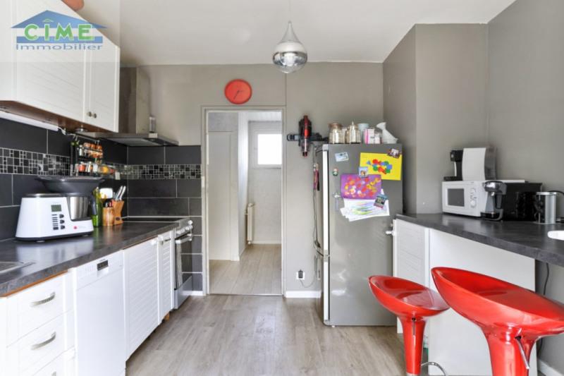Venta  casa Longjumeau 259000€ - Fotografía 4