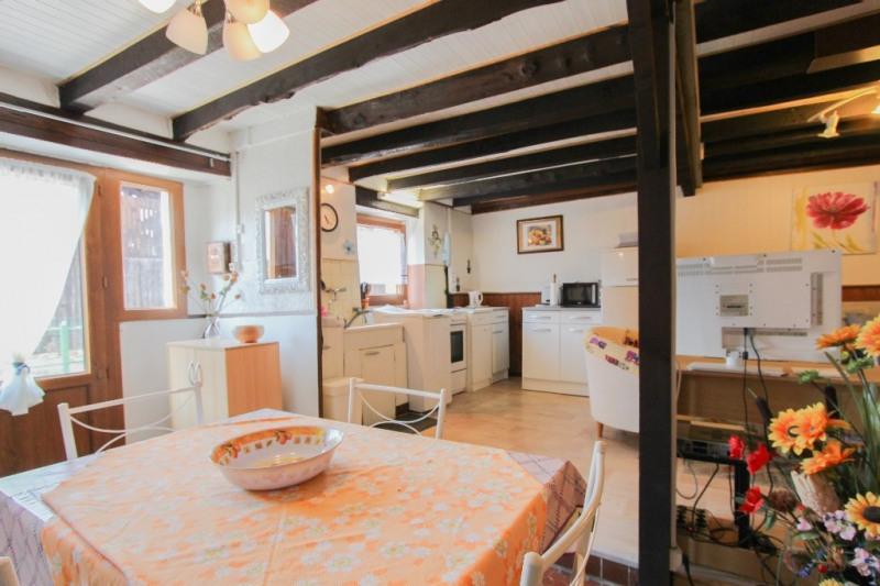 Vente maison / villa La chapelle du bard 227900€ - Photo 12