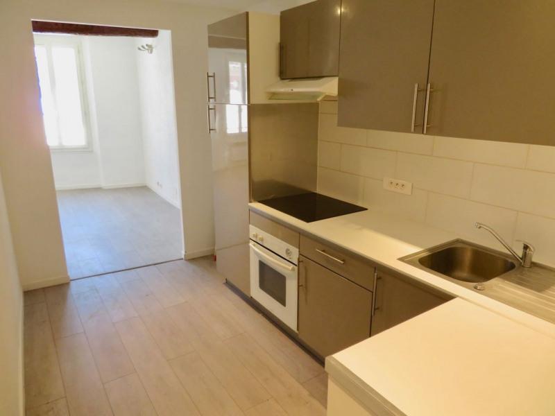 Rental apartment Le beausset 685€ CC - Picture 5
