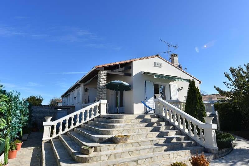 Vente maison / villa St georges de didonne 495600€ - Photo 2