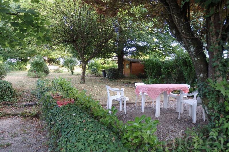 Vente maison / villa Morestel 99900€ - Photo 4