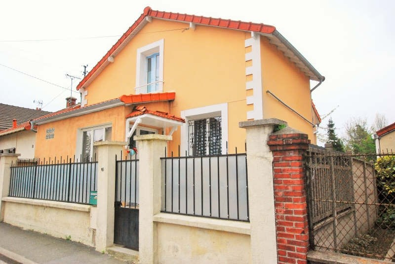 Verkauf haus Argenteuil 320000€ - Fotografie 2