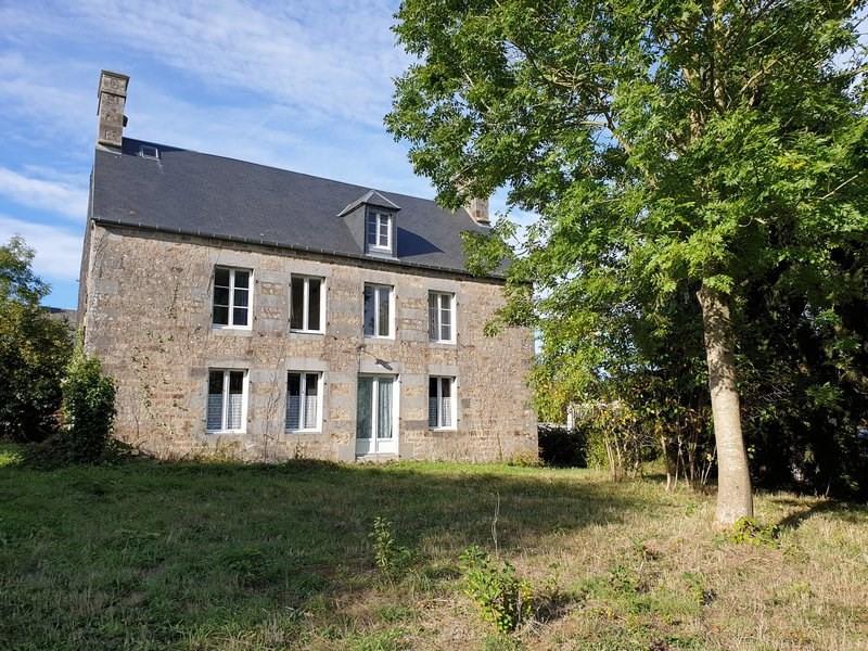 Maison proche Villedieu - 3 chambres - Jardin