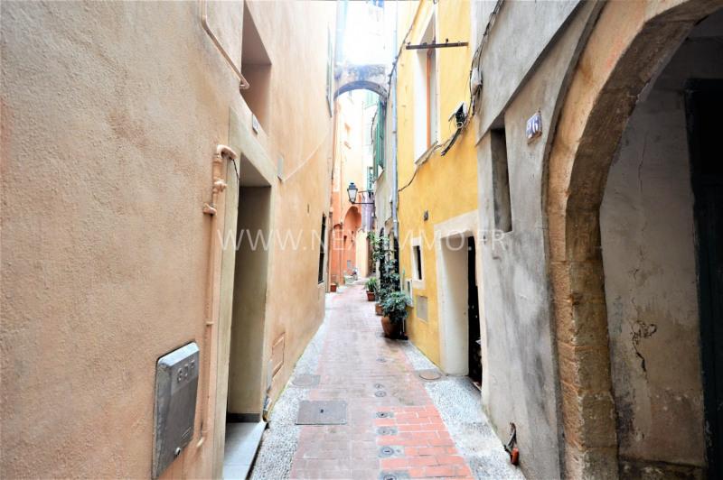 Vendita appartamento Menton 199000€ - Fotografia 12