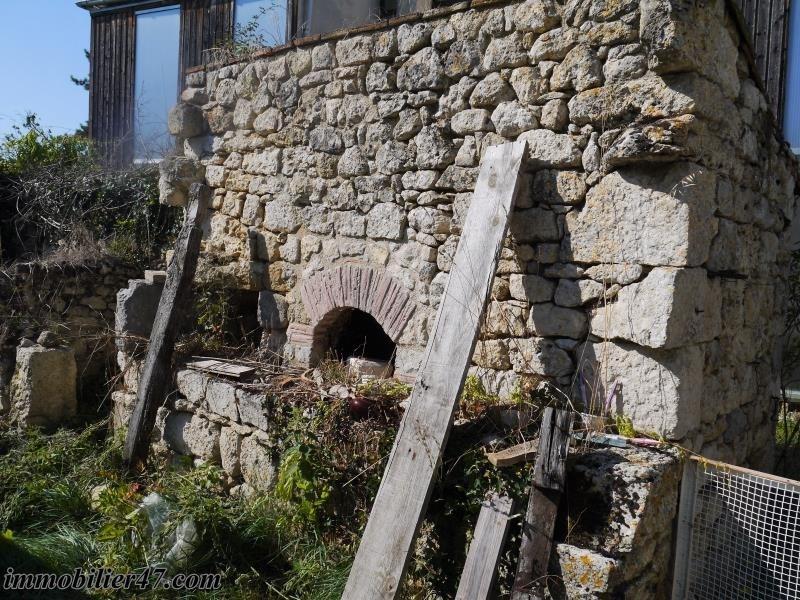 Vente maison / villa Laugnac 45000€ - Photo 5