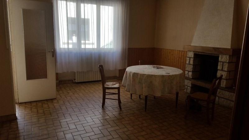 Sale house / villa Les sables d olonne 147700€ - Picture 5