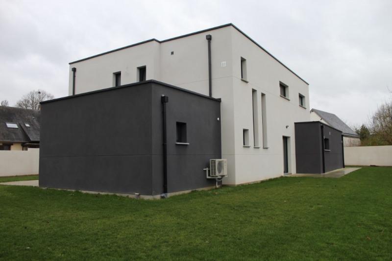 Maison contemporaine 230m² - proximité A13