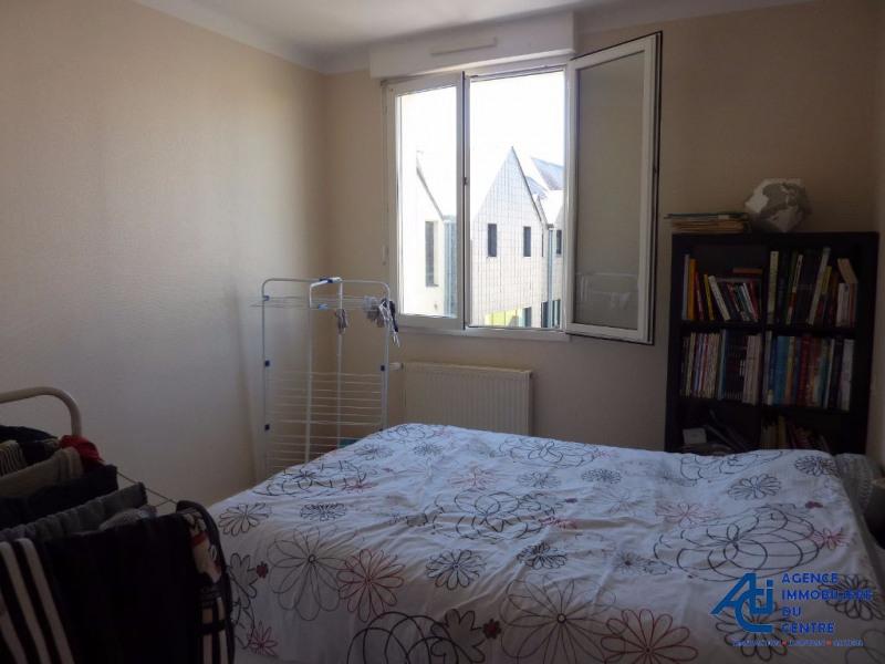 Sale apartment Pontivy 94000€ - Picture 4