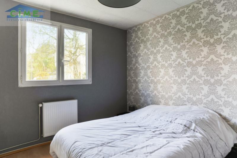 Venta  casa Longjumeau 259000€ - Fotografía 9