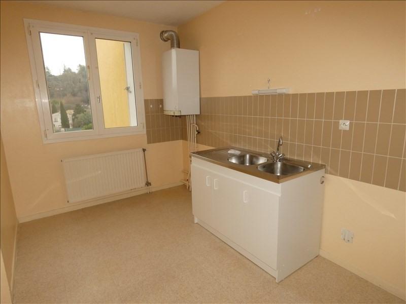 Rental apartment Montelimar 655€ CC - Picture 1