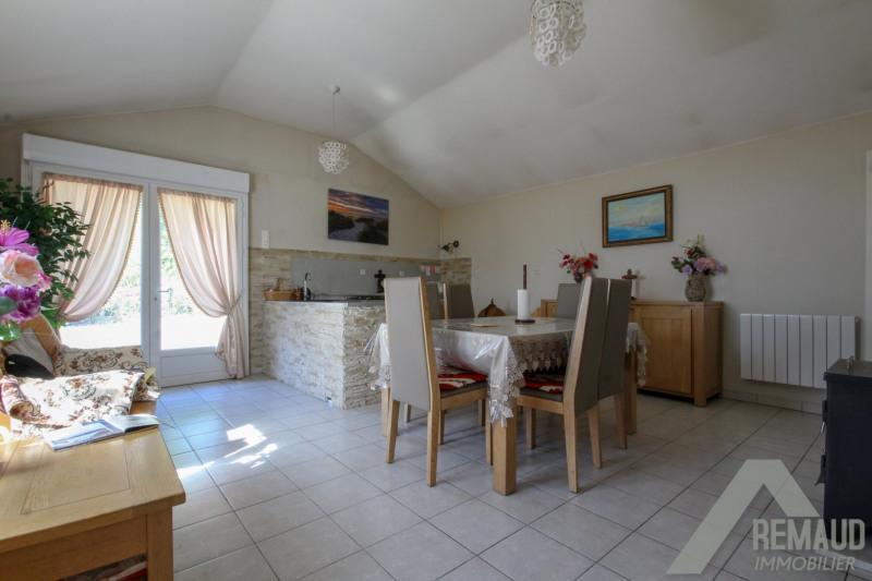 Vente maison / villa Aizenay 127540€ - Photo 2