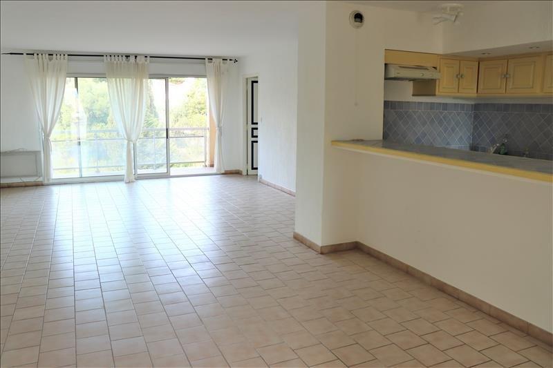 Sale apartment Cavalaire sur mer 340000€ - Picture 3