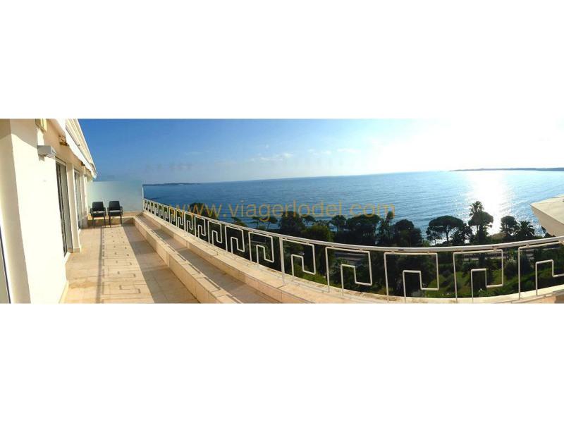 Verkauf auf rentenbasis wohnung Cannes 910000€ - Fotografie 3
