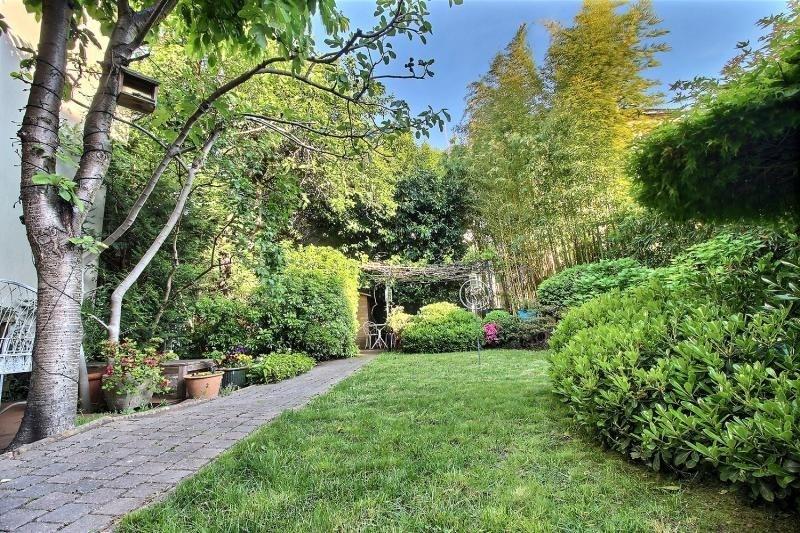 Deluxe sale house / villa Issy les moulineaux 1287000€ - Picture 3