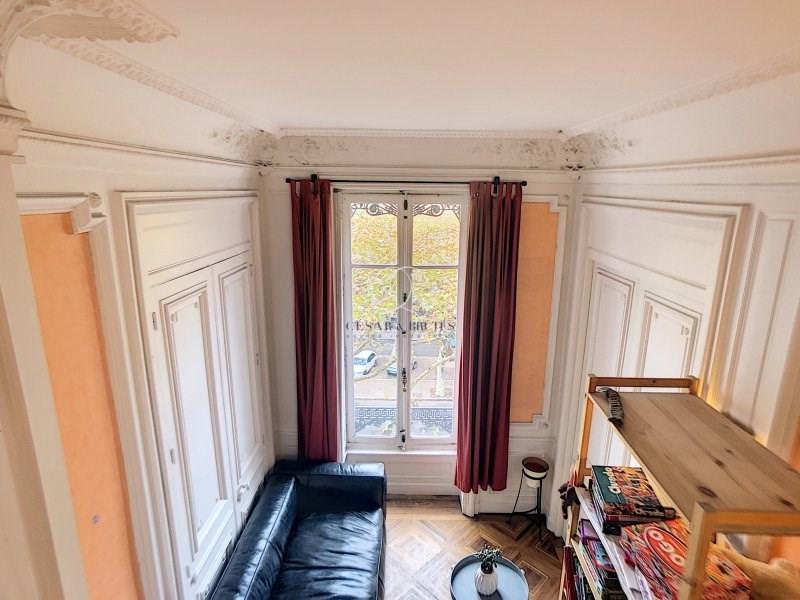 Vente de prestige appartement Lyon 6ème 1060000€ - Photo 13