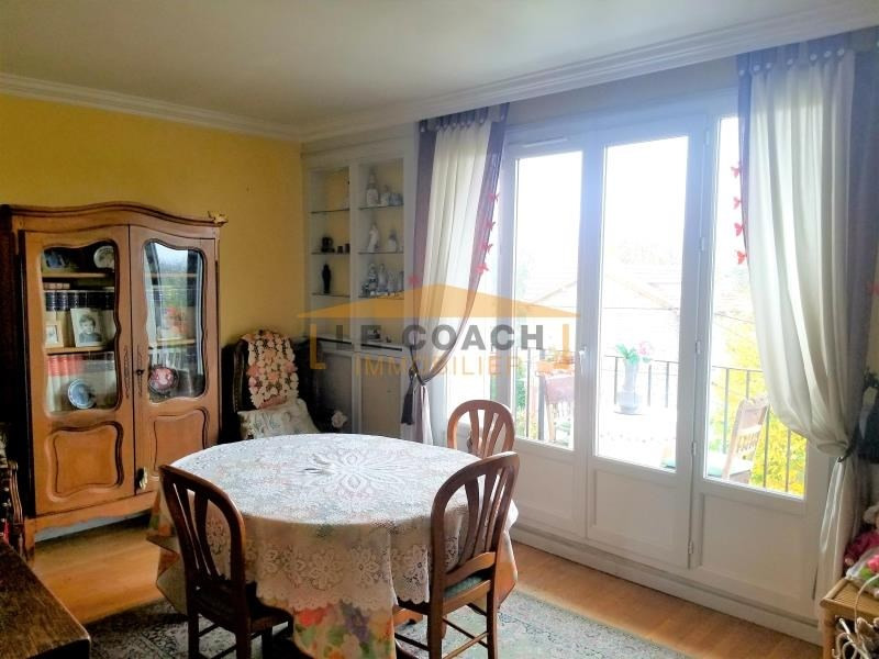 Vente appartement Gagny 159 000€ - Photo 2