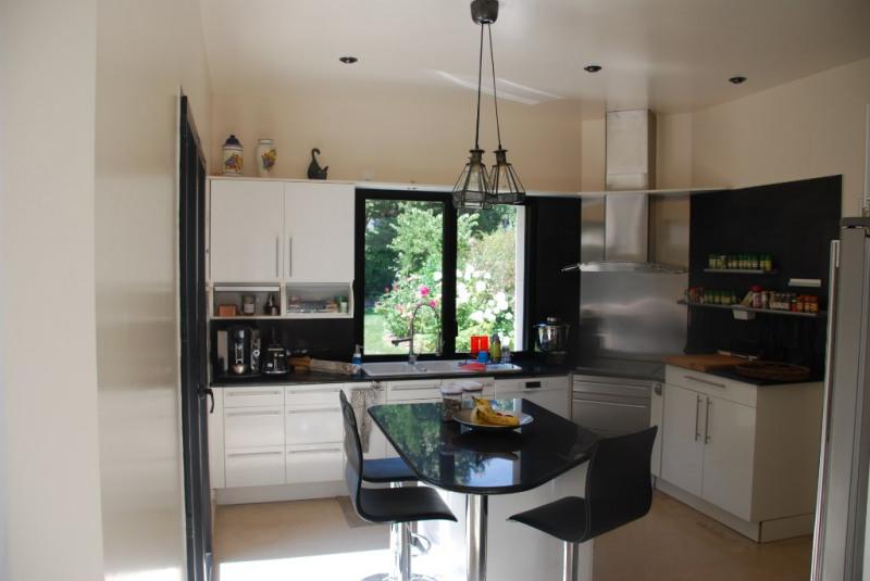 Deluxe sale house / villa Maisons laffitte 2200000€ - Picture 6