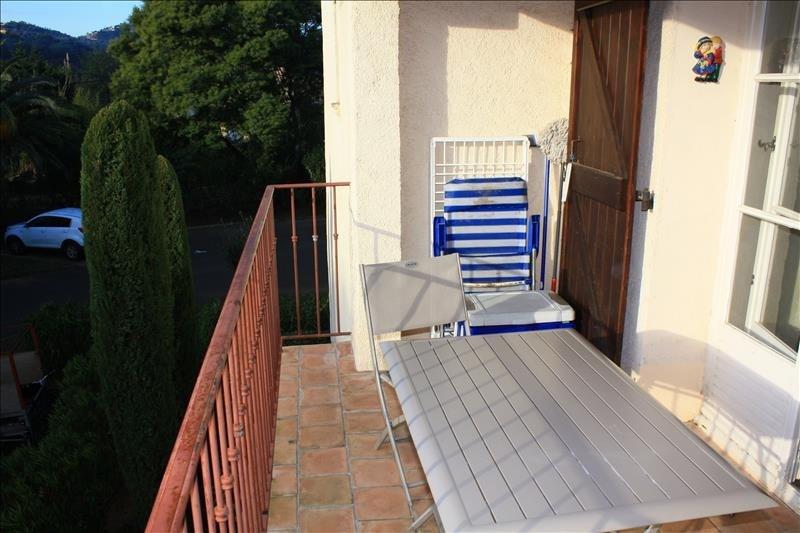 Vente appartement Les issambres 136000€ - Photo 7
