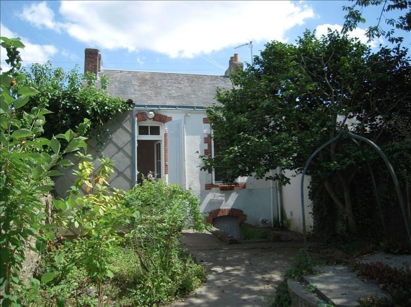 Location maison / villa La roche sur yon 480€ CC - Photo 3