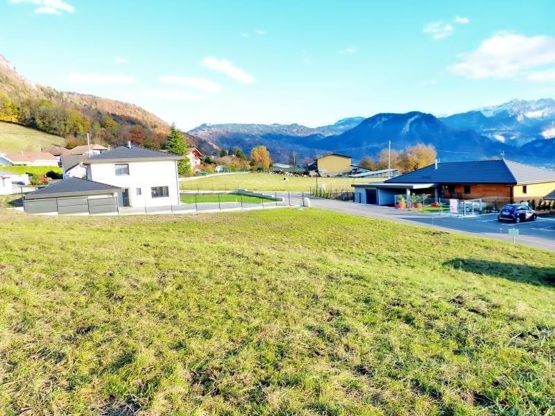 Vente terrain Thyez 230000€ - Photo 4