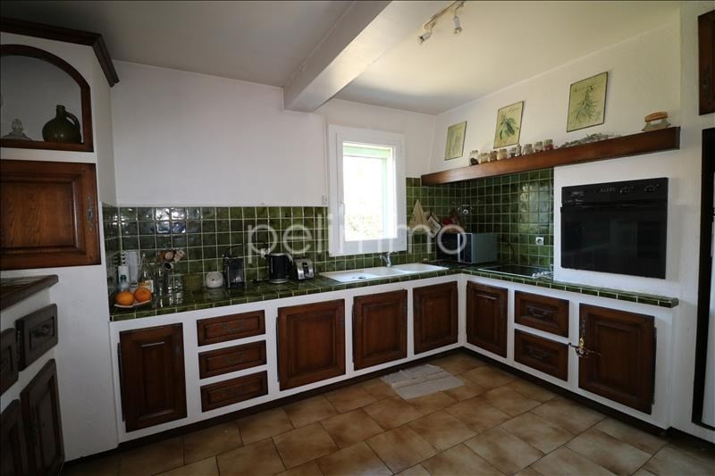 Vente maison / villa Pelissanne 375 000€ - Photo 4