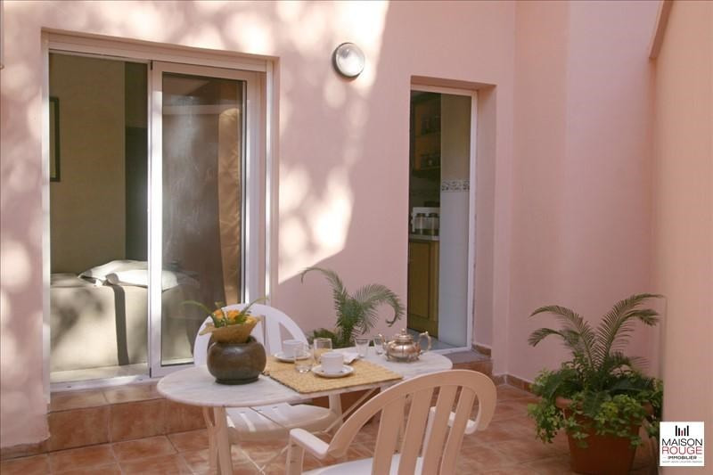 Vente appartement Marrakech 92 700€ - Photo 1