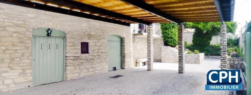 Verkoop  huis Gargenville 438000€ - Foto 3