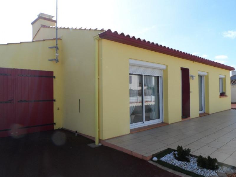 Vente maison / villa Challans 220400€ - Photo 6