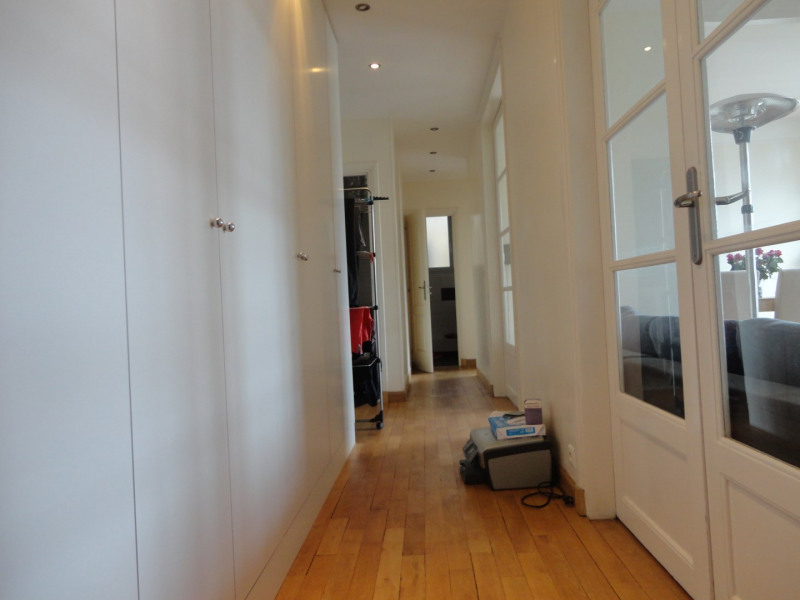 Location appartement Paris 16ème 3 600€ CC - Photo 2