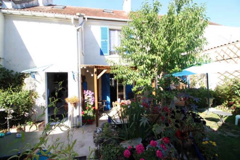 Sale house / villa Montceaux les meaux 239000€ - Picture 1
