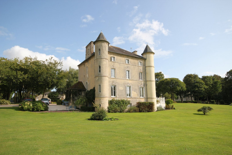 Deluxe sale chateau Bayeux 1150000€ - Picture 2