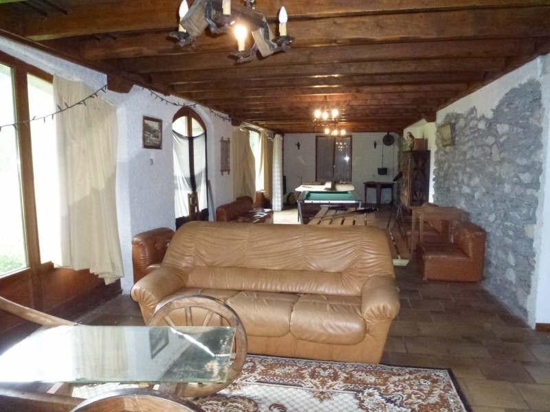 Venta de prestigio  casa Allevard 579000€ - Fotografía 6