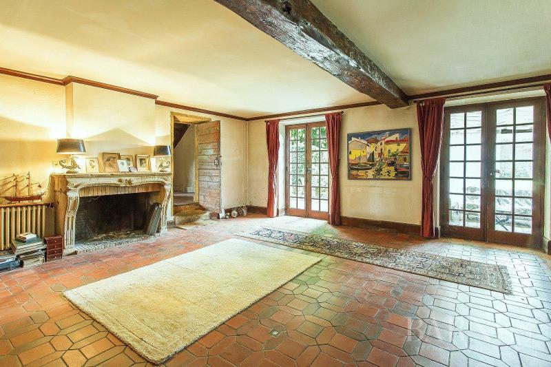 Deluxe sale house / villa Saint-genis-laval 1900000€ - Picture 12