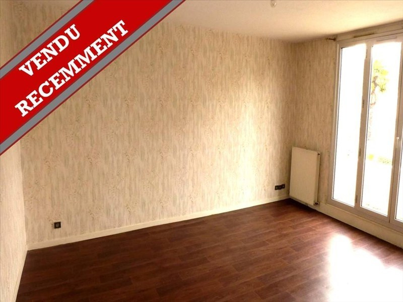 Produit d'investissement appartement Pau 61 000€ - Photo 1