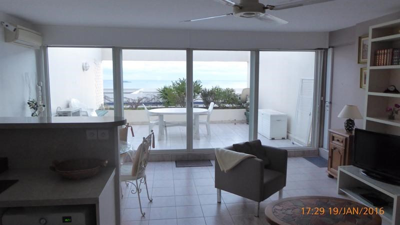 Vacation rental apartment Bandol 500€ - Picture 3