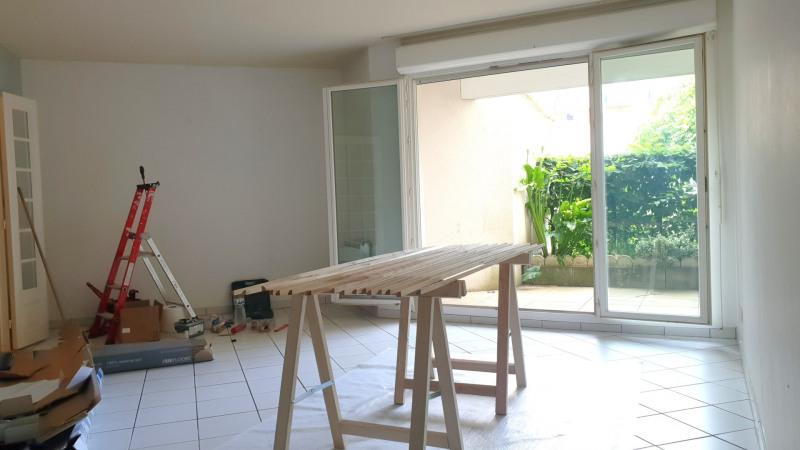 Sale apartment Quimper 129994€ - Picture 2