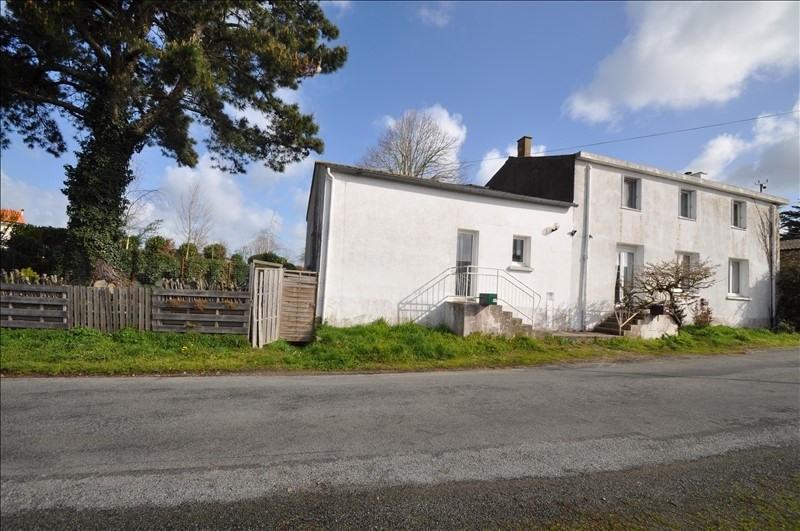 Sale house / villa Chemere 225000€ - Picture 2