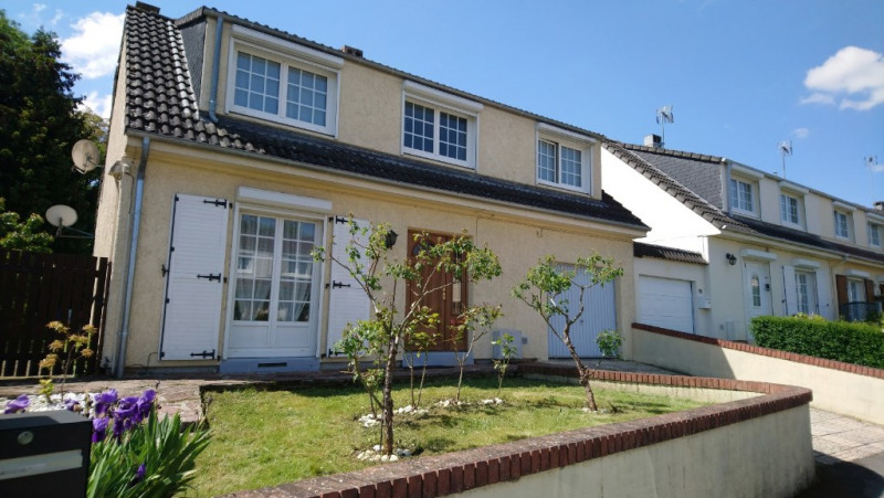 Vente maison / villa Saint quentin 169500€ - Photo 1