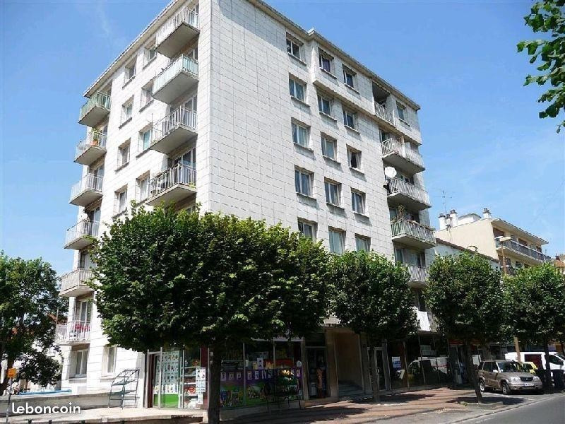 Investment property apartment Chelles 98000€ - Picture 1