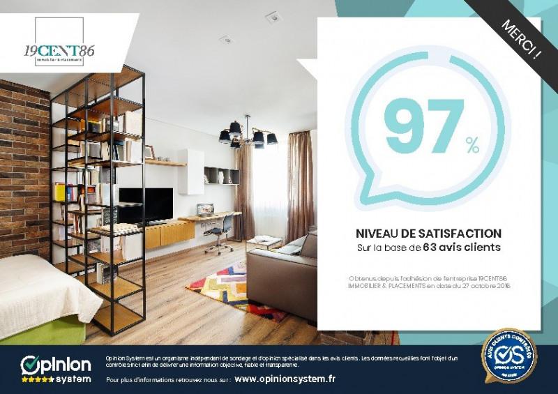 Vente appartement Saint fons 129500€ - Photo 9