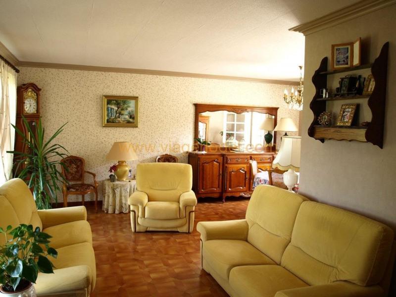 Lijfrente  huis Saint-galmier 57500€ - Foto 5