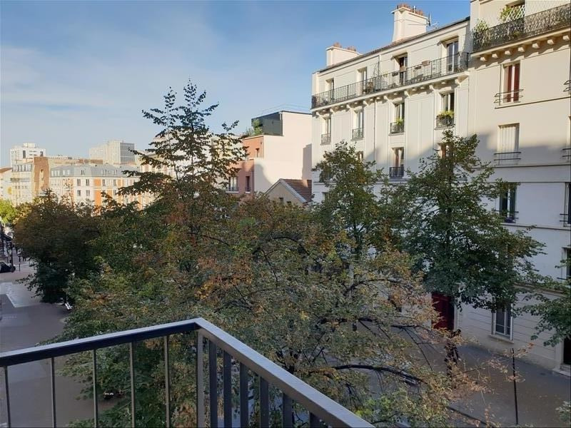 Vente appartement Paris 14ème 895 000€ - Photo 1