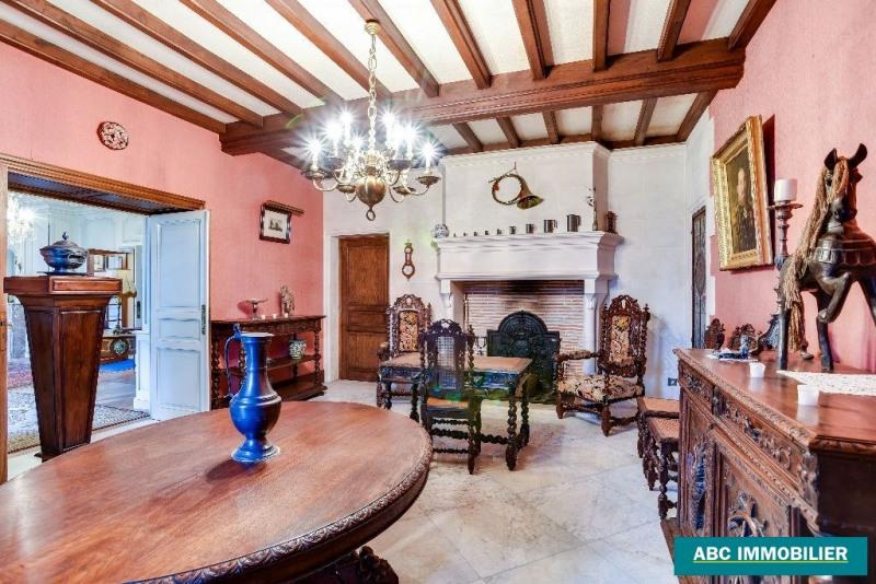 Vente de prestige maison / villa Aixe sur vienne 367500€ - Photo 11