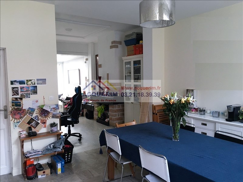 Produit d'investissement maison / villa Carvin 116 000€ - Photo 4