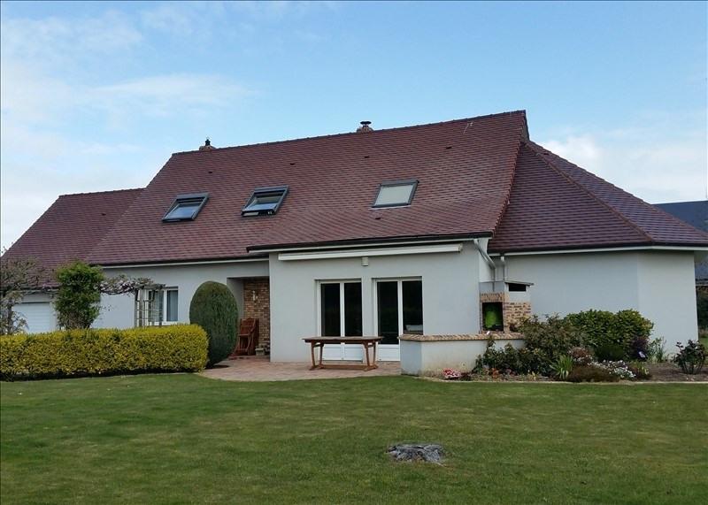 Vente maison / villa Octeville sur mer 398000€ - Photo 7