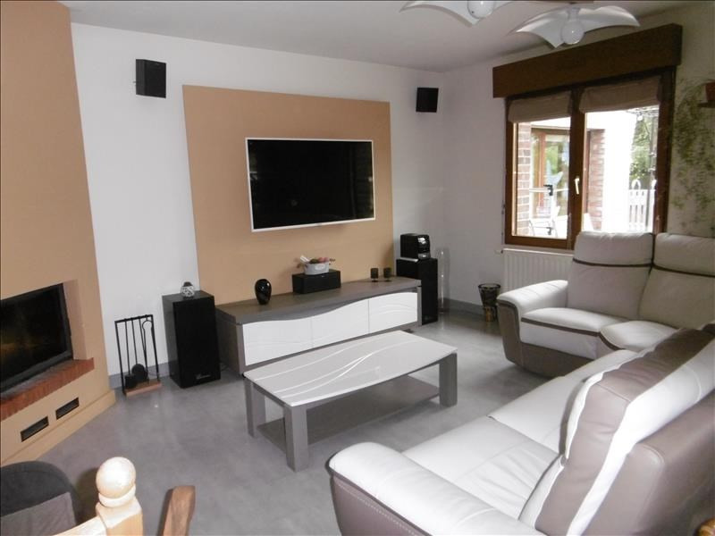 Sale house / villa Brunemont 323 950€ - Picture 8