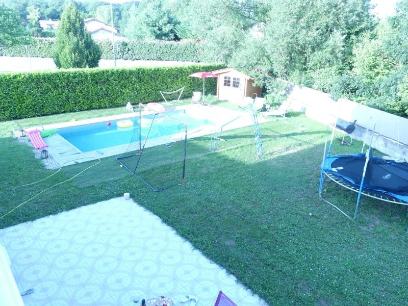 Sale house / villa Frontonas 499000€ - Picture 10