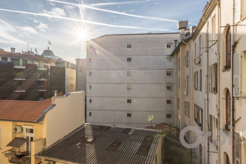 Sale apartment Nice 375000€ - Picture 9