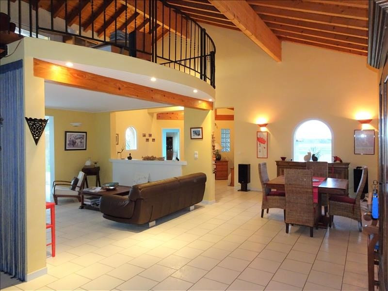 Venta  casa Cabanac seguenville 449000€ - Fotografía 2
